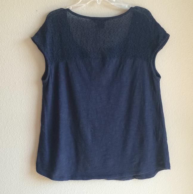 Lucky Brand T Shirt Navy