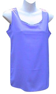 Duoli Dress Brand New W/tag Summer Chiffon Top Lavender