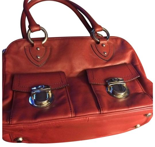 Preload https://item3.tradesy.com/images/marc-jacobs-red-leather-satchel-5013877-0-0.jpg?width=440&height=440