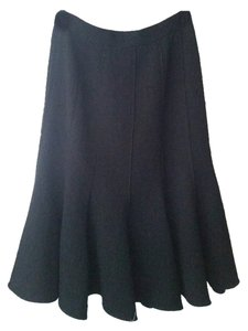 Rebecca Taylor Night Out Date Night Skirt black