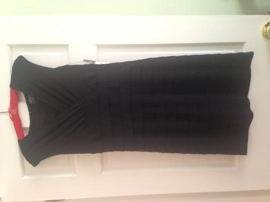American Living Black You Won't Feel Like You Have Anything On! Dress