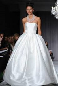 Priscilla Of Boston Jewel Jl309 Wedding Dress