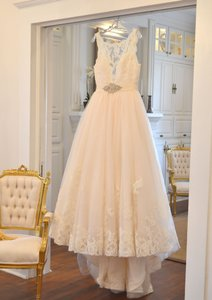 Jim Hjelm Jh8315 Wedding Dress