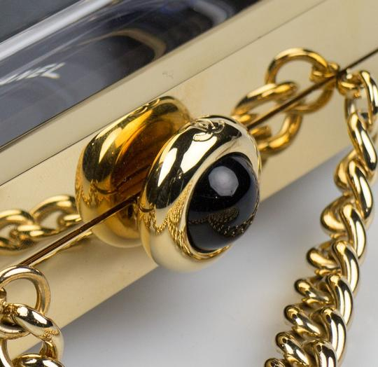 Chanel Chanel Limited Edition Lucite Evening Purse