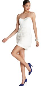 BCBGMAXAZRIA Above Knee Dress