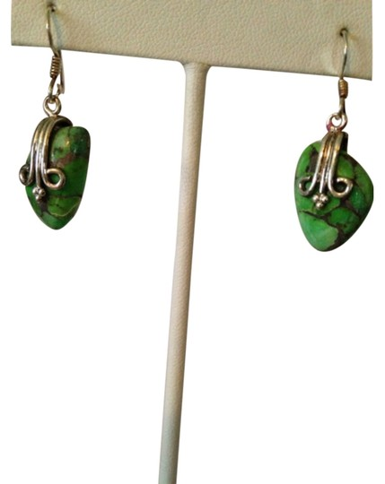 Other Embellished by Leecia Earrings Only! Matching Pieces Sold Seperately.
