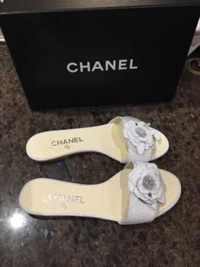 Preload https://item4.tradesy.com/images/chanel-mules-white-sandals-5018728-0-0.jpg?width=440&height=440