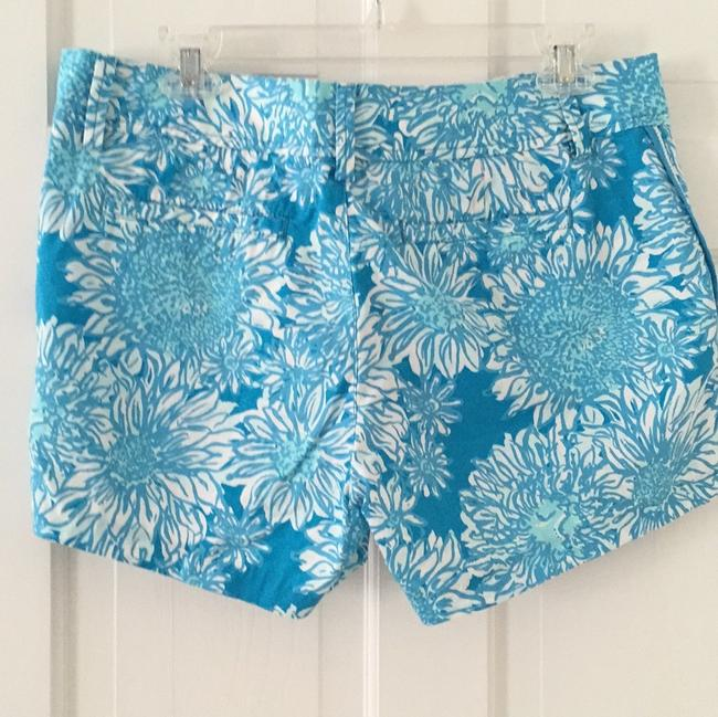 Lilly Pulitzer Mini/Short Shorts