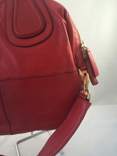 Givenchy Tote in Red