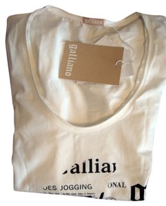John Galliano T Shirt Multi