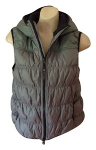 Stella McCartney Grey Vest Brand New!! Size M Vest
