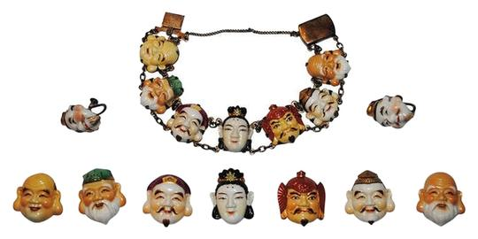 Preload https://item4.tradesy.com/images/toshikane-toshikane-seven-gods-of-good-fortune-bracelet-earrings-and-button-set-5020003-0-0.jpg?width=440&height=440