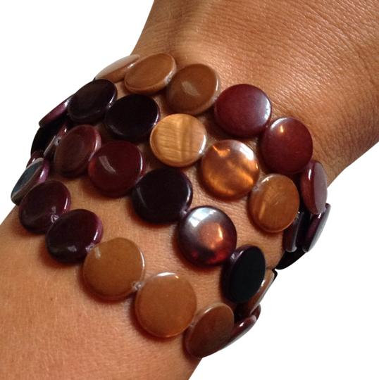 Target 4 Strand Stretchable Brown