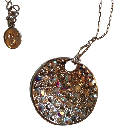 Preload https://item5.tradesy.com/images/target-silver-tone-sparkly-5021539-0-0.jpg?width=440&height=440