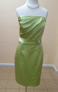 Alfred Angelo Kiwi 7129 Dress