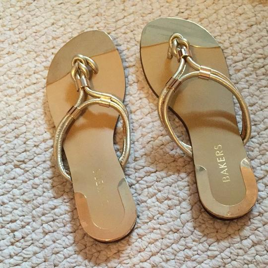 Bakers Sandals