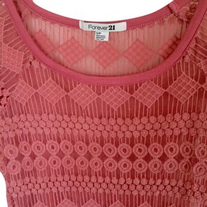 Forever 21 21 Woven Top