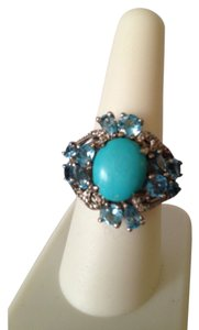 Embellished by Leecia Ring, Size 8