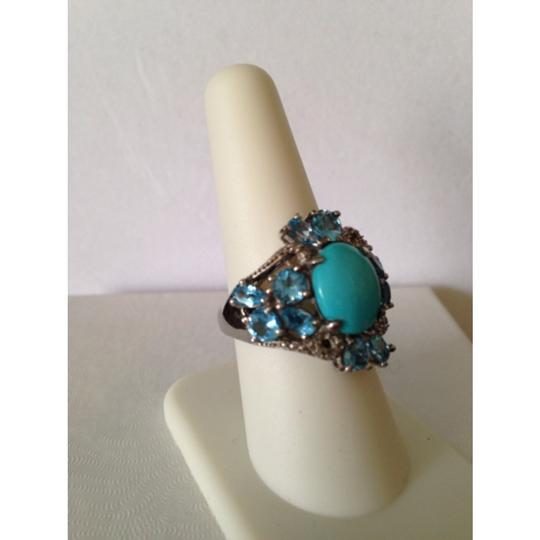Other Embellished by Leecia Ring, Size 8