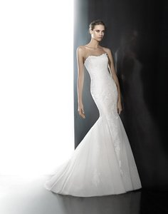 Pronovias Phoenix Wedding Dress