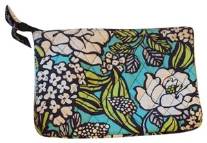 Vera Bradley Machine Washable Cosmetic Case