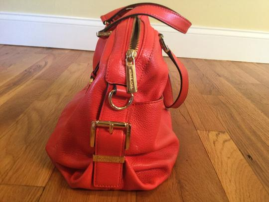 Michael Kors Tote in Red-orange