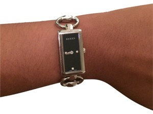 Gucci Gucci Watch with diamonds,G-line Collection.