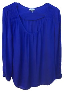 Other Top Cobalt Blue
