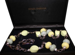 Dolce&Gabbana New Dolce & Gabbana Belt Size Small