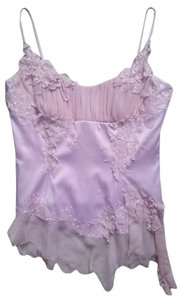 Mandalay Top Pink beaded