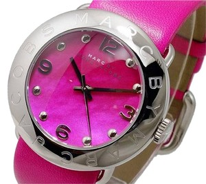 Preload https://item2.tradesy.com/images/marc-by-marc-jacobs-pink-amy-watch-5027086-0-3.jpg?width=440&height=440