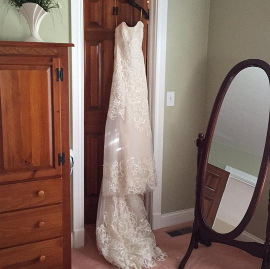 Maggie Sottero Maggie Sottero Limited Edition Wedding Dress
