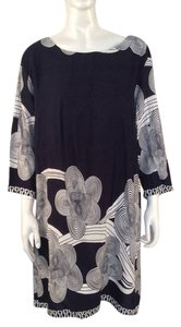 Moda International short dress Kaleidoscope Flower Comfortable Summer on Tradesy
