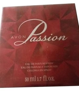 Avon Avon Passion 1.7 oz Women Eau de Parfum New & Sealed