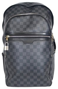 Louis Vuitton Arty Gym Travel Duffle Summer Backpack