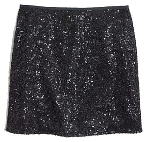 J.cew Factory Mini Skirt
