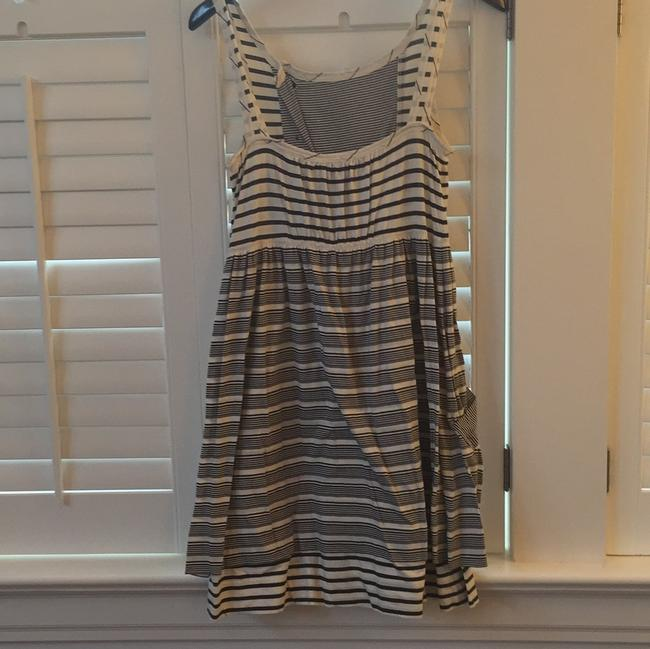 Marc by Marc Jacobs short dress Black/white on Tradesy