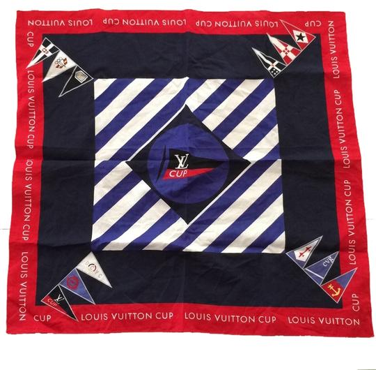 Preload https://item3.tradesy.com/images/louis-vuitton-cup-limited-edition-scarfwrap-5029717-0-0.jpg?width=440&height=440