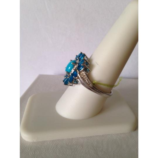 Other Embellished by Leecia Ring, Size 9