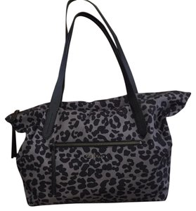 Cole Haan Tote in Gray/black Cammo
