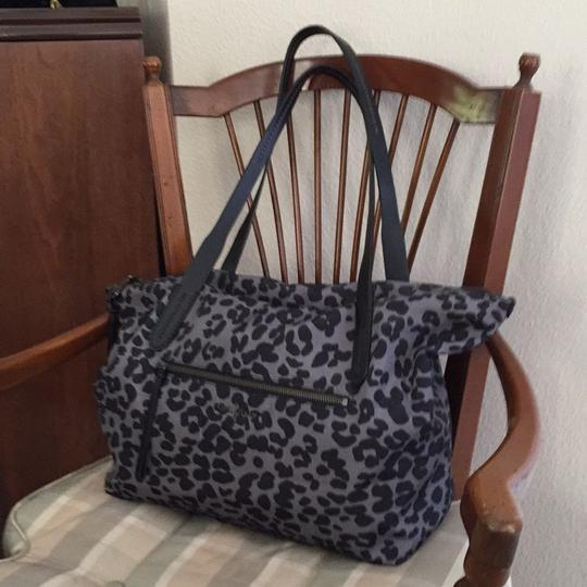 Cole Haan Tote in Gray/Black