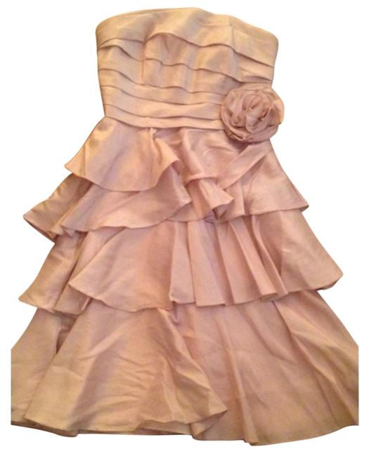 Preload https://item2.tradesy.com/images/camille-la-vie-pink-knee-length-cocktail-dress-size-4-s-5030926-0-0.jpg?width=400&height=650