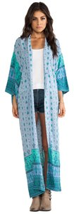 Spell & The Gypsy Collective Boho Chic Kimono Bohemian Cardigan
