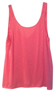 Aerie Top Pink