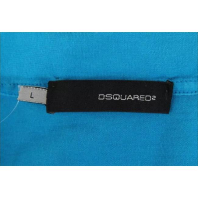 DSquared Top Teal