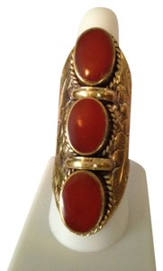 Embellished by Leecia Tibetan Ring Only! Matching Pieces Sold Seperately.