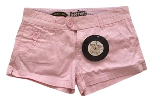Freestyle Mini/Short Shorts Pink