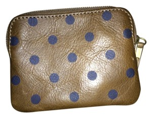 Madewell LEATHER POUCH WALLET, MADEWELL