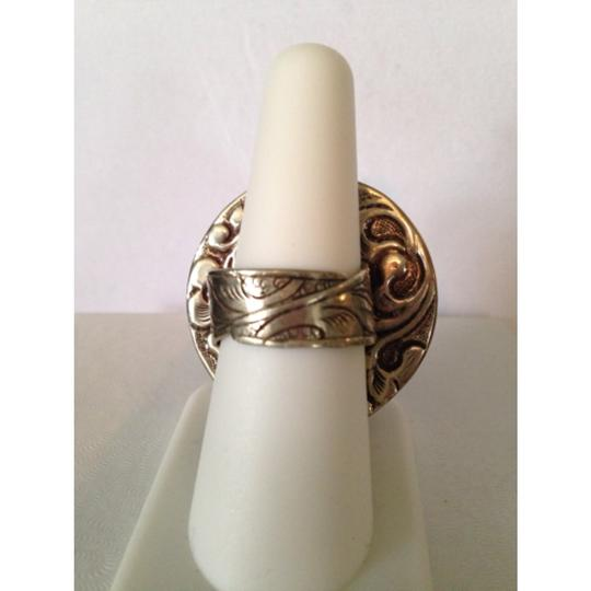 Other Embellished by Leecia Tibetan Ring Only! Matching Pieces Sold Seperately.