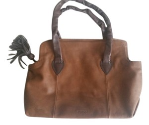 mimco Tote in brown